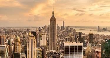 Catar compra el 9,9% del propietario del Empire State Building por 550 millones