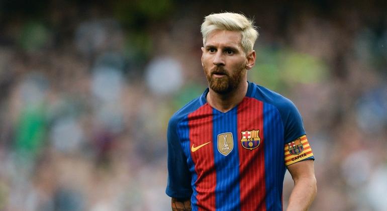 Neymar Jr. denunciará al Barcelona FC