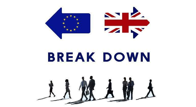 Inicia la segunda ronda de negociación del Brexit
