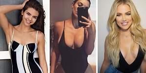 Así son las dietas que siguen las hermanas Kardashian