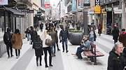 <left>Suecia elige la libertad económica e individual frente al coronavirus</left>