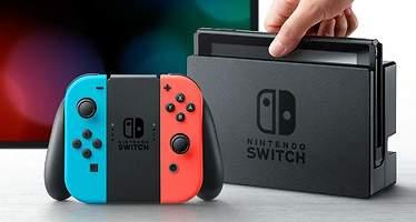 Nintendo ganó 163 millones en el segundo trimestre por el éxito de Switch