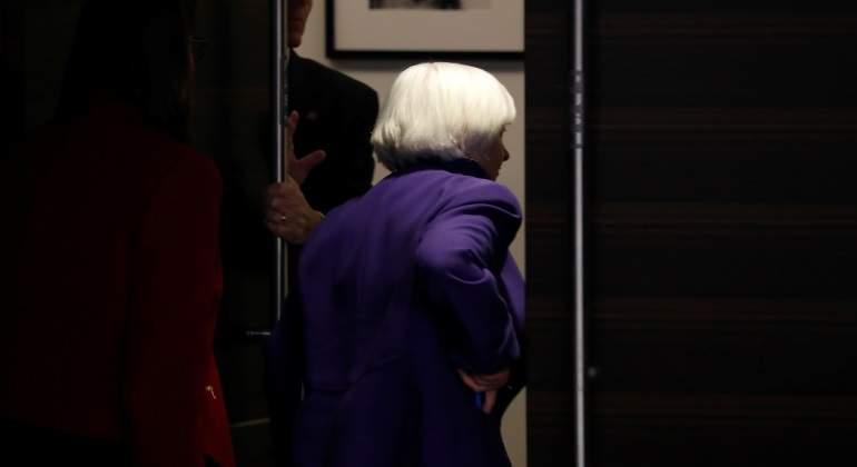 Powell toma riendas de la Fed