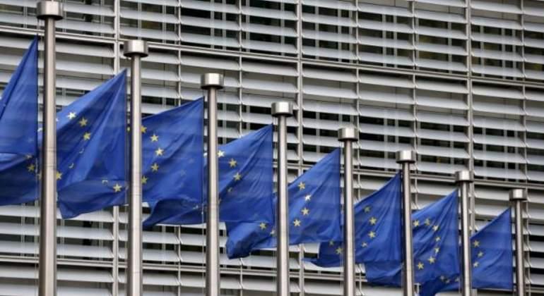 Economía de Unión Europea crece 0.4 por ciento en segundo trimestre