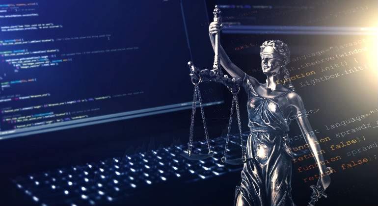 Un agujero de seguridad en LexNET permitió acceder a cualquier causa judicial abierta