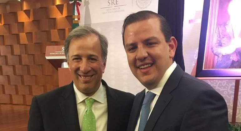Premian a SHCP como mejor Ministerio de Finanzas de América Latina