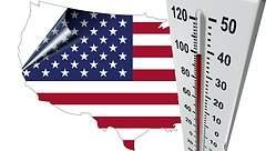 La ola de calor pone a todo Estados Unidos en alerta