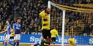 Aubameyang firma hasta el 2021 con el Dortmund
