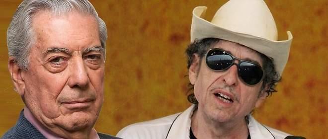 Vargas Llosa, sobre el Nobel a Bob Dylan: ¿El próximo se lo darán a un futbolista?