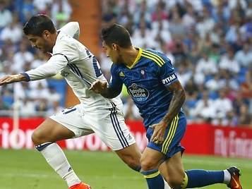El Real Madrid encuentra la victoria a falta de diez minutos gracias a un gol de Kroos