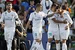 Madrid-Tottenham: horario y TV