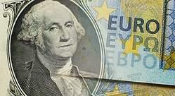 El efecto divisa se come la rentabilidad del Dow Jones