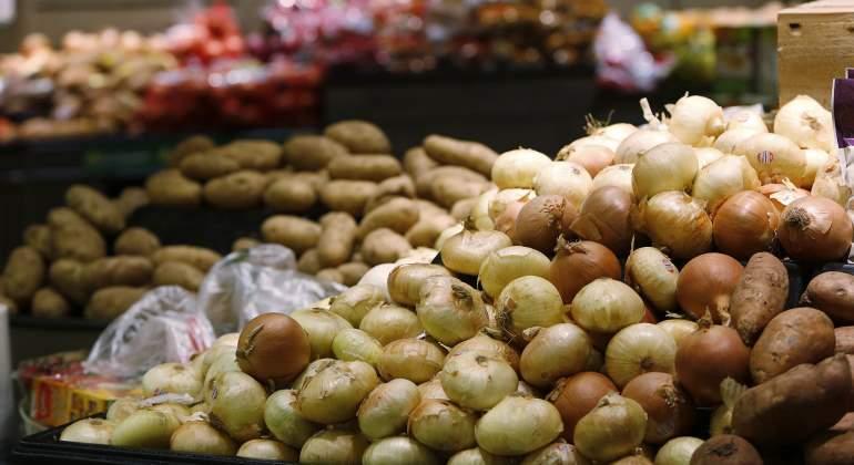 Alertan por tendencia a la alza de productos básicos: Canacope