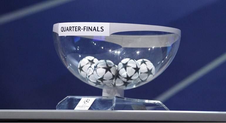 Sorteo de cuartos de la Champions League 2017: todas las claves de ...