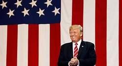 Trump deja entrever el indulto al Sheriff racista