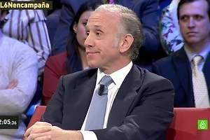 Inda vuelve a su versión más polémica y compara a Donald Trump con Podemos