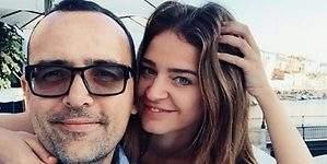 Laura Escanes, ¿embarazada de su primer hijo?