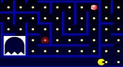 El Pac-Man llega a Facebook