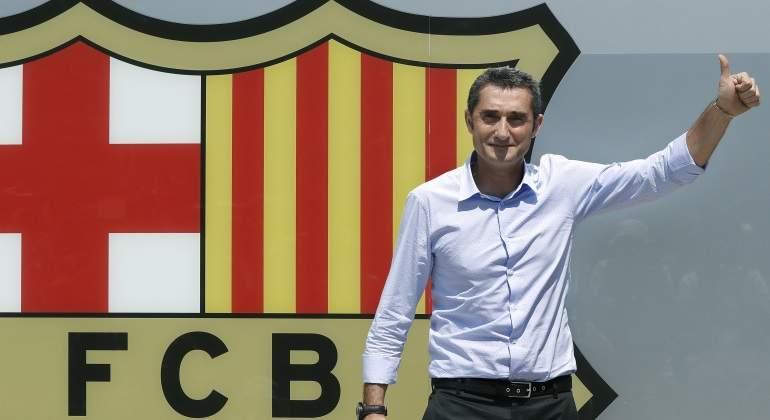 Aseguran que Neymar seguirá en el Barcelona