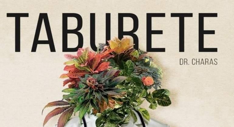 Taburete publica Dr. Charas, su segundo disco