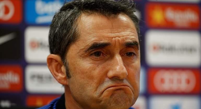 Valverde no quiere relajaciones en Murcia