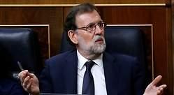 Rajoy, dispuesto a hablar con Sánchez cuando lo desee