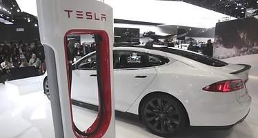 Y usted, ¿se compraría un coche eléctrico?