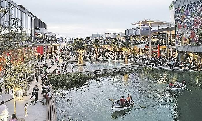 079f0a8dab4 Alcobendas (Madrid) podría albergar el mayor centro comercial de Europa