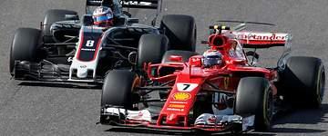 Netflix y la Fórmula 1 negocian una alianza de cara a 2018