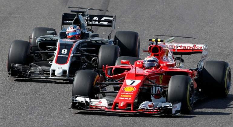 Negocian con Netflix para retransmitir carreras de la F1