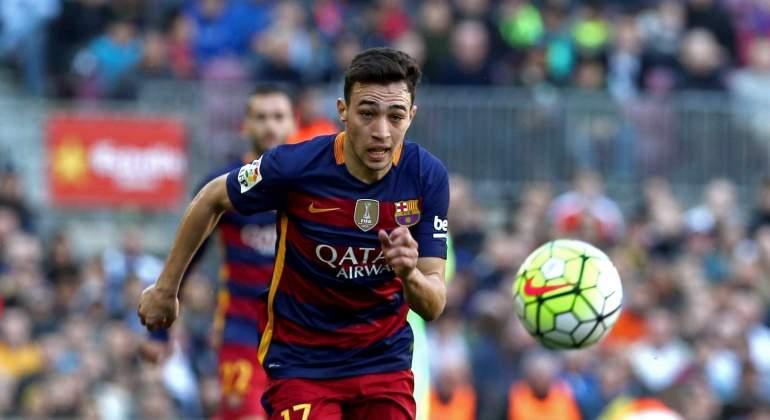 El gafe de la política de cesiones del Barça