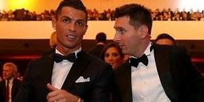 El ataque de celos de Cristiano Ronaldo