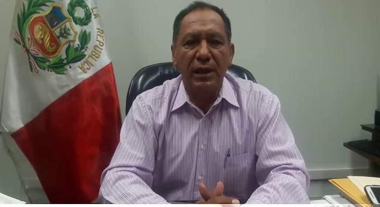 Luis Alberto Yika