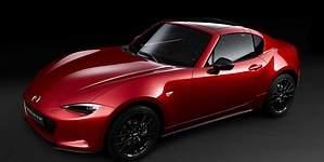 Mazda MX-5 RF Ignition: ¡más madera!