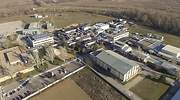 La sede de Pfizer en San Sebastin de los Reyes Madrid