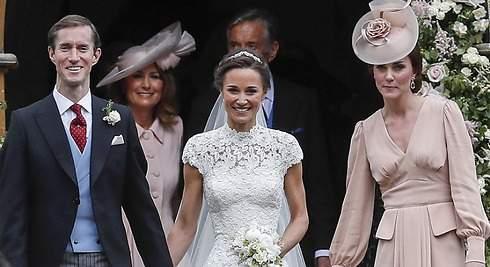 El idilio de Kate Middleton con Alexander McQueen