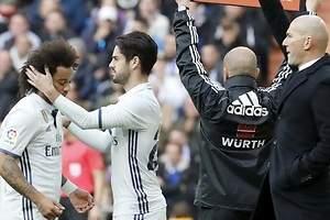 El plan que ha tumbado al Real Madrid
