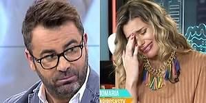 Lapiedra se derrumba por el trato de Jorge Javier