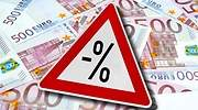 El lado más oscuro de los tipos de interés negativos empieza a despertar inquietudes en la banca central