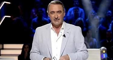 Carlos Herrera (7,3%) se hunde y el cine de Antena 3 (19,5%) barre al de Telecinco (11,5%)