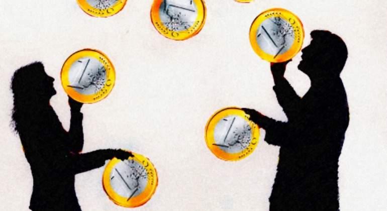 ¿Equipara la UE a indefinidos y temporales?