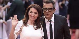 Andreu Buenafuente y Silvia Abril se dan el sí, quiero
