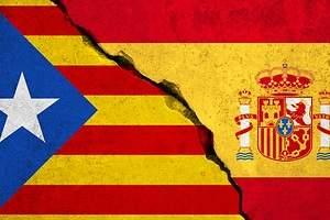 Preocupa el secesionismo catalán