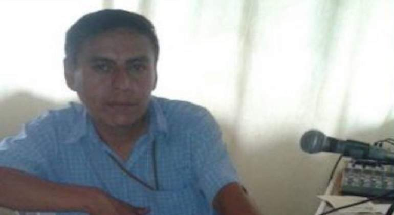 Reportan como desaparecido a locutor de Tlatlaya