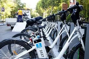 Madrid se queda con BiciMad