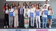 Mutua Madrileña: Una escuela para mujeres víctimas de violencia de genéro