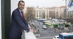 José María Riaño (Anesdor): El mejor plan para las motos eléctricas sería el IVA reducido