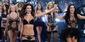 El desfile de Victorias Secret, en tres minutos