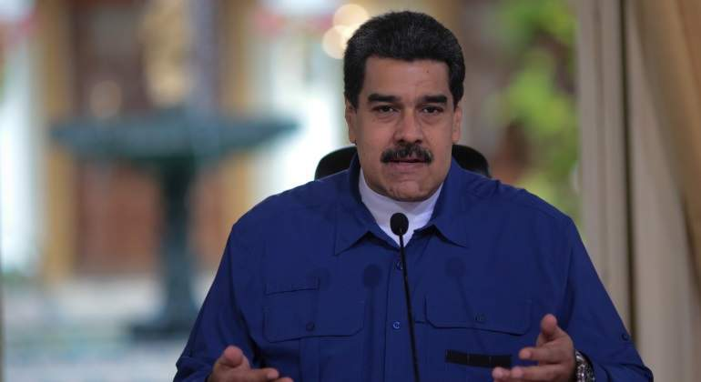Nicols Maduro