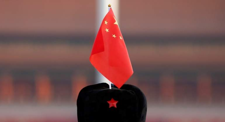 china-bandera